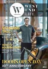 West End Life Issue 53
