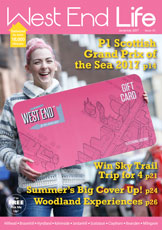 West End Life Issue 40