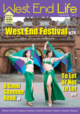 West End Life Issue 46